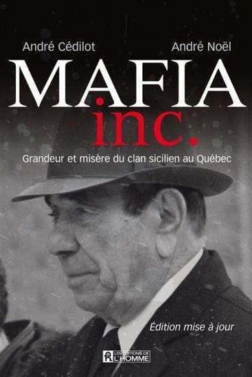 Mafia Inc livre