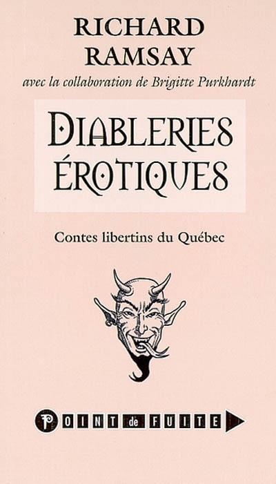 Diableries érotiques