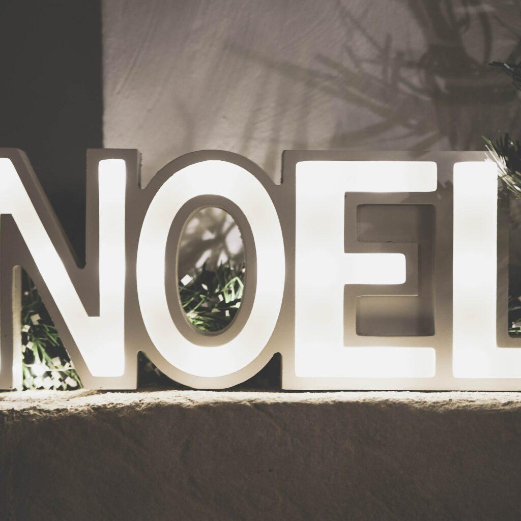 Noel avec toi