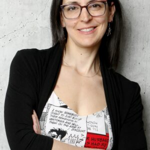 Marie-Ève Bisson