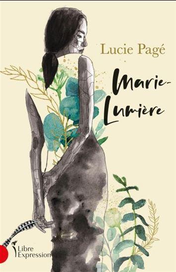 Lucie Pagé