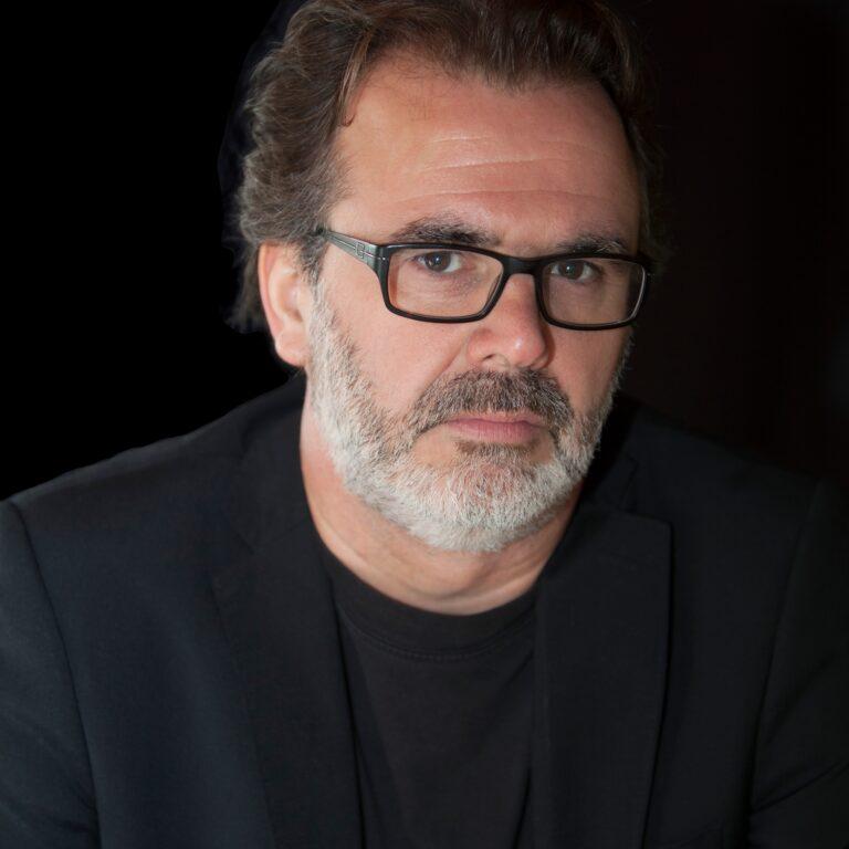 Patrick Sénécal